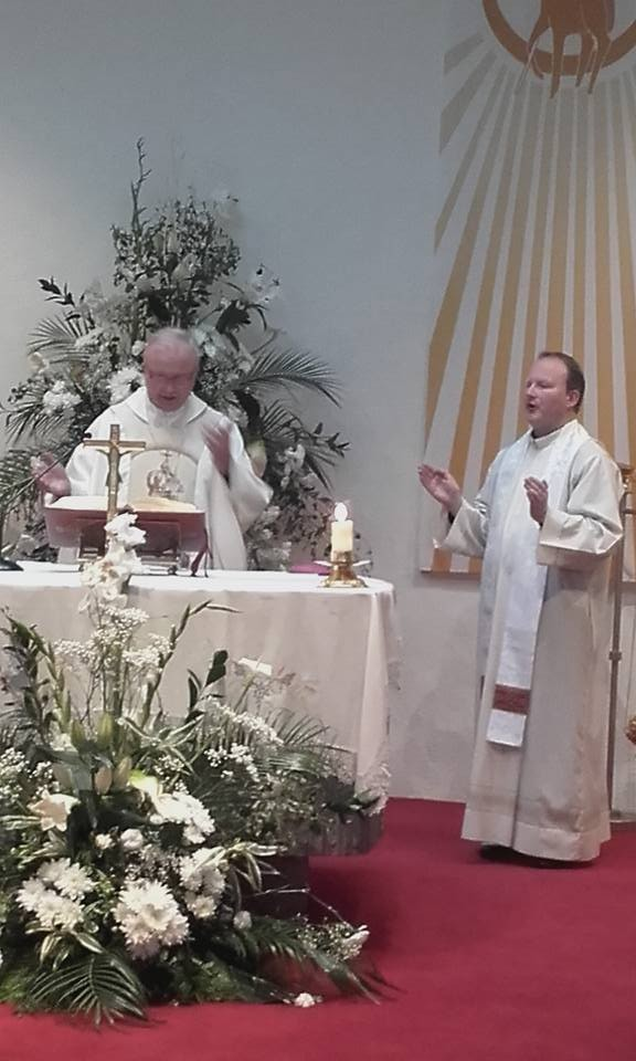 Fatima 100th Mass & Vigil - St Brigid's Carnhill - Homily - Bishop Donal