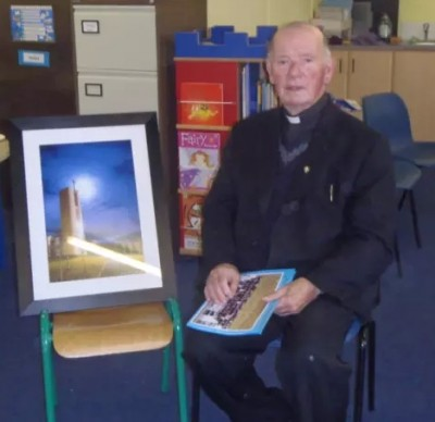 Rev George Doherty RIP