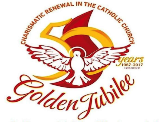 Celebrating 50 years of Charismatic Renewal - 24th June 2017 - Dublin