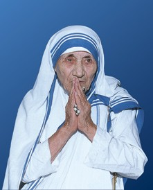 National Veneration of a Relic of St. Mother Teresa of Calcutta