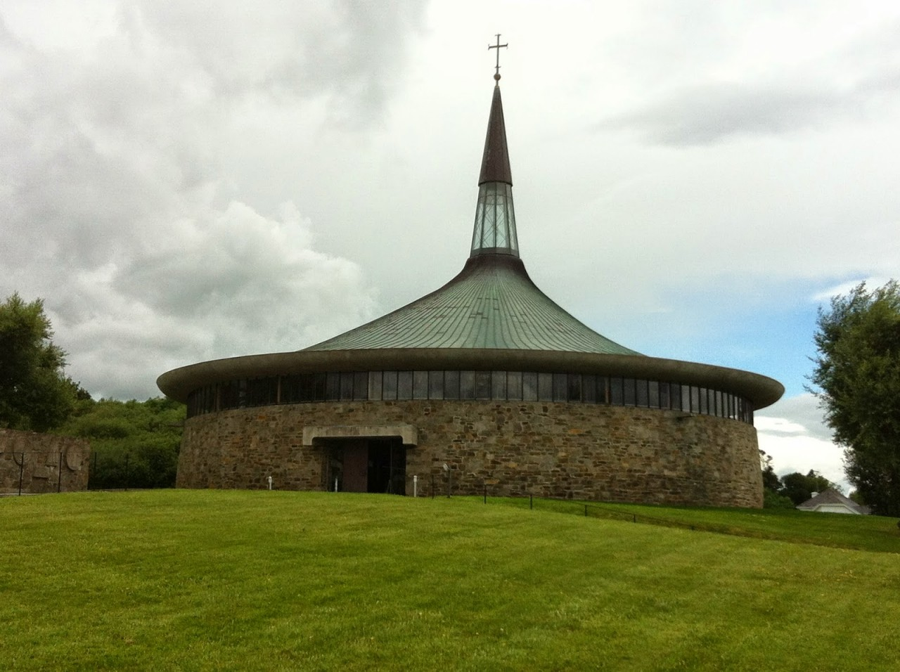 Homily - St Aengus' Church Burt - Golden Jubilee Mass - Bishop Donal McKeown - 25th June 2017