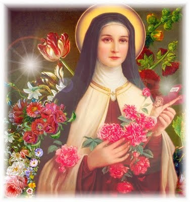 Triduum in honour of St Therese - Termonbacca, Derry - 29 September - 1st October 2017