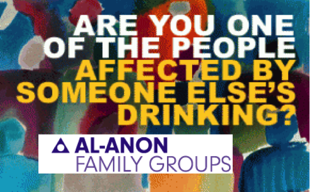 ALCOHOL AWARENESS WEEK 'Alcohol and Families' - 13th-19th November 2017.