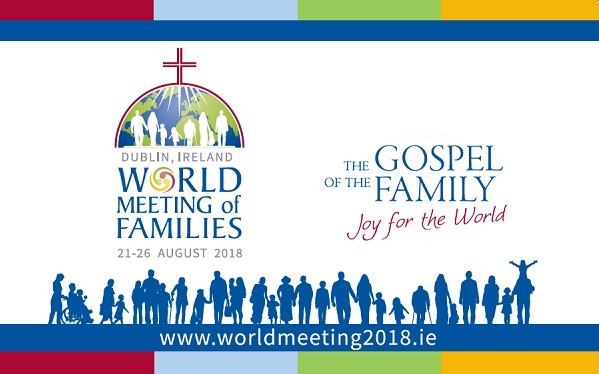 5 Ways YOU Can Support the World Meeting of Families Event
