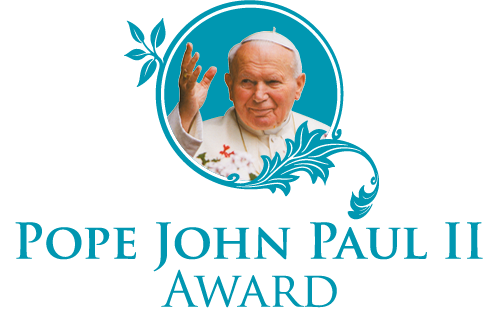 11th Pope John Paul II Award for Derry Diocese - 5th February 2018 - Millenium Forum
