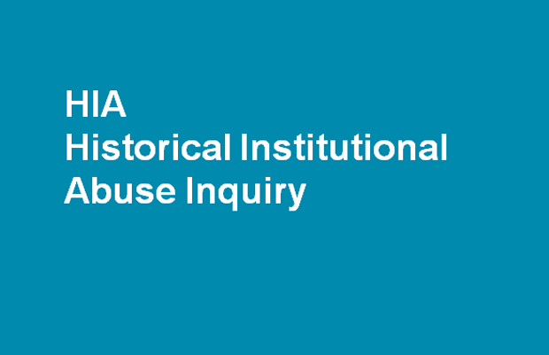 Statement by Bishop Donal McKeown to mark the first anniversary of the publication of the HIA Inquiry Report