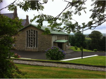 Culmore Parish Retreat - Mon 23rd to Wed 25th April 2018