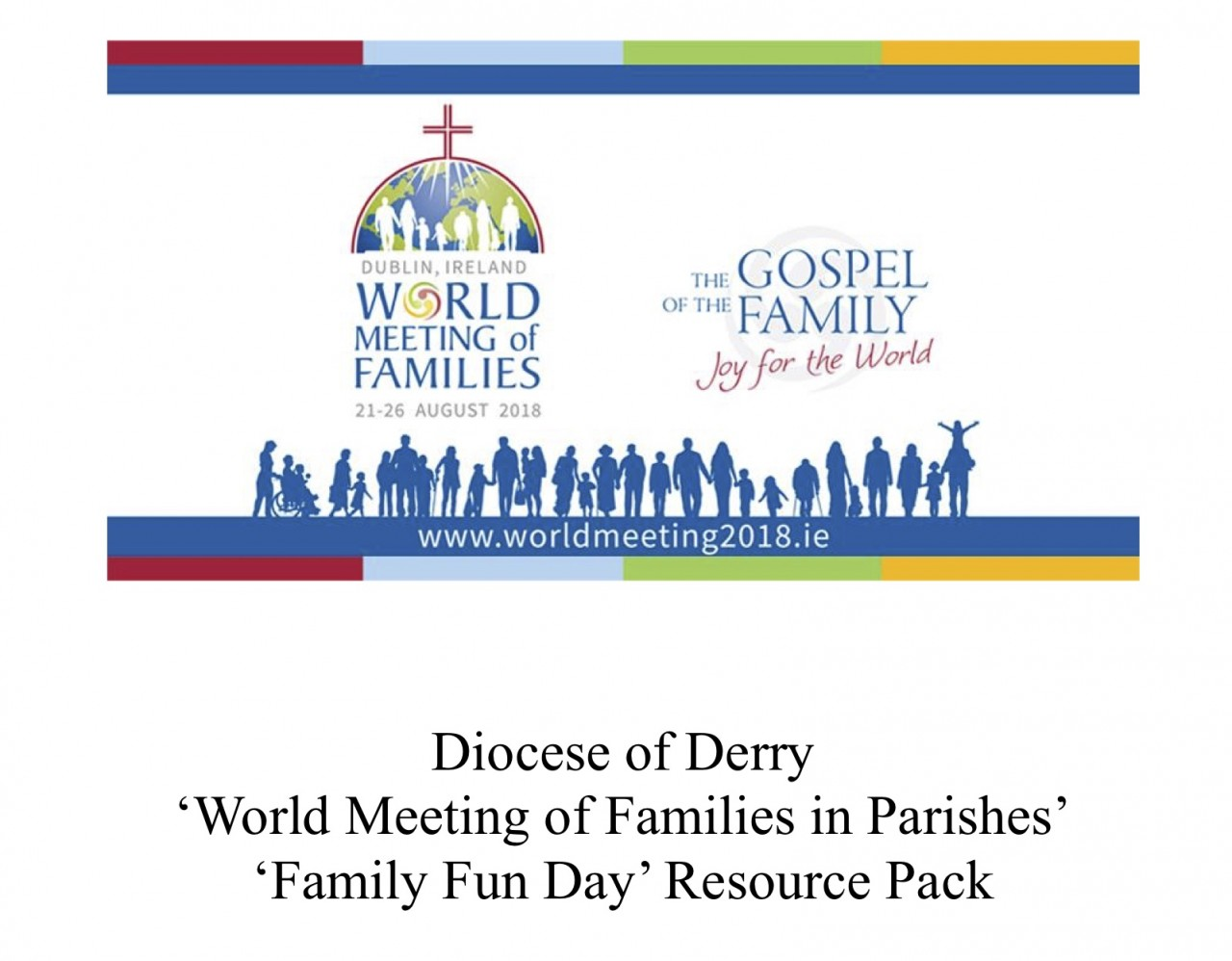 Diocesan Youth Commission 'World Meeting of Families in Parishes' Fun Day Resource