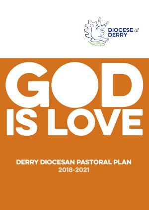 Bishop Donal launches 'God is Love' - Diocesan Pastoral Plan 2018-2021 - 9th June 2018