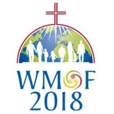 Evening Prayer and Mass to celebrate WMOF2018 - St Eugene's Cathedral - Tuesday 21st August 2018