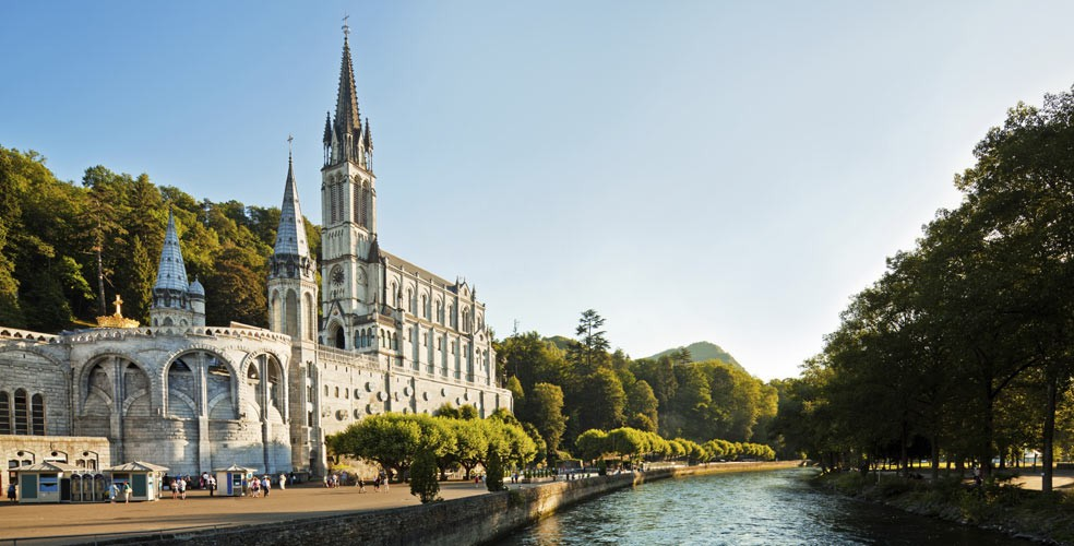 Derry Diocesan Pilgrimage to Lourdes - 4-9 July 2019