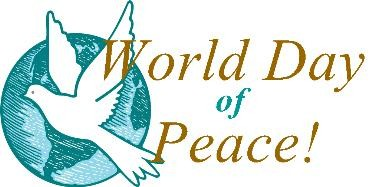 "World Day of Peace - January 1st 2019 - ""Good Politics at the Service of Peace"" - Bishop Donal McKeown"