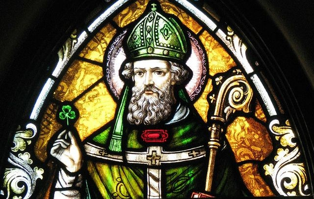 Homily - St Patrick's Day 2019 - Bishop Donal McKeown