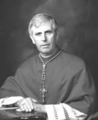 Titular Bishop of Sidnacestre  The Most Reverend Francis Lagan DD