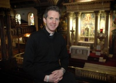 Ordination of Rev James Devine