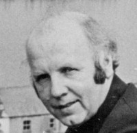 Rev John J McCullagh RIP