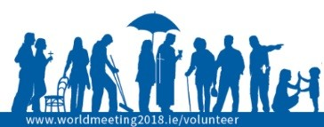 Sign Up to Volunteer at World Meeting of Families 2018