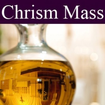 Homily for Chrism Mass - St Eugene's Cathedral, Derry - Holy Thursday - 24th March 2016