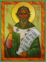 St Patrick's Day Homily - 17 March 2016 - St Patrick's Church, Pennyburn.
