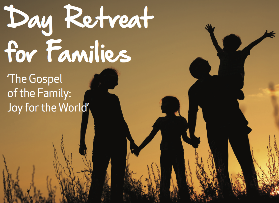 Living Family Retreat Day