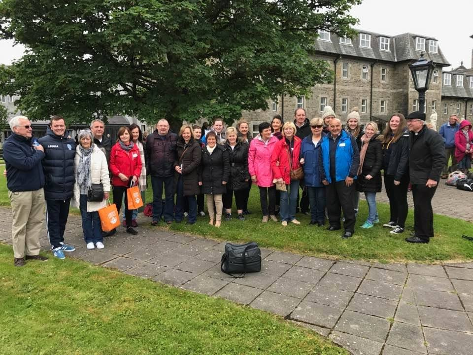 Derry Diocese Lough Derg Pilgrimage