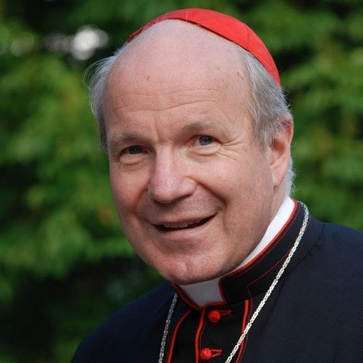 Cardinal Christoph Schönborn to address 'Let's Talk Family: Let's Be Family' conference at Limerick's Mary Immaculate College on July 13th