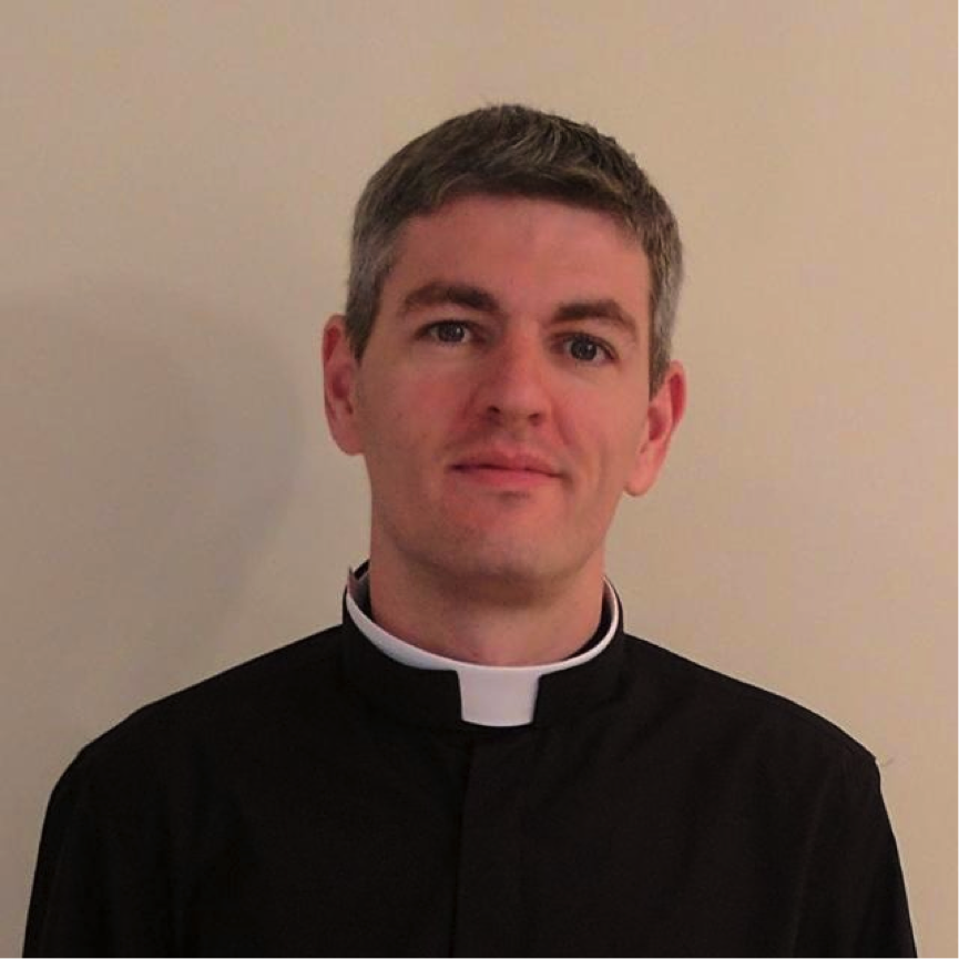 Ordination of Rev Malachy Gallagher