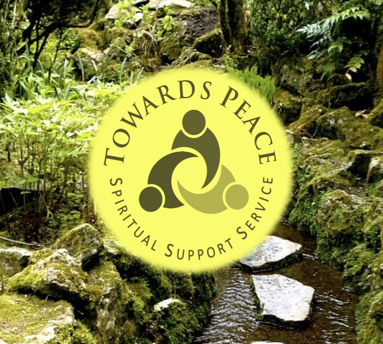 Towards Peace - A safe supportive space for people affected by abuse in a Church context