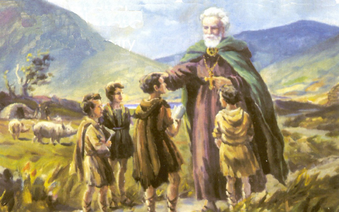 St Patrick's Day 2018 - Homily - Bishop Donal McKeown