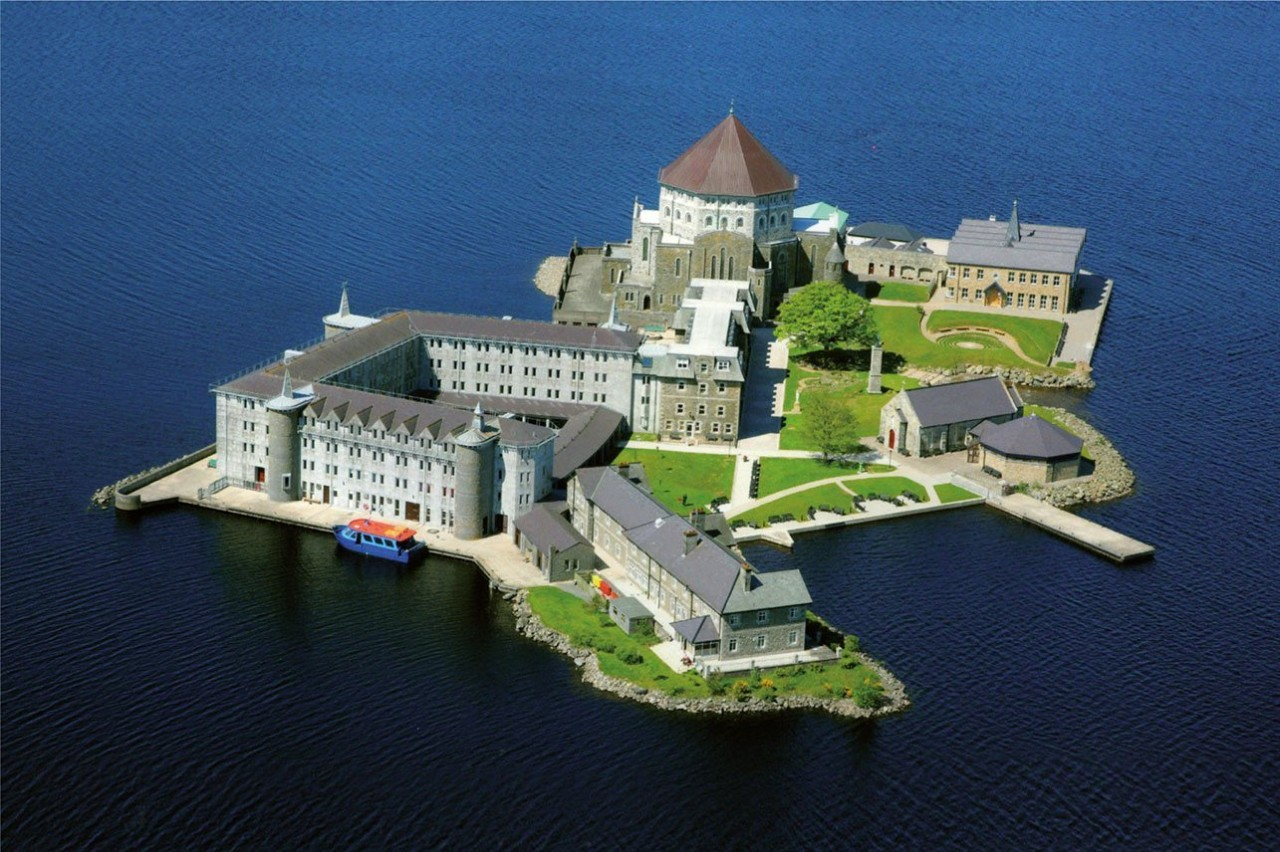Join Bishop Donal on our Diocesan Pilgrimage to Lough Derg - 22-24 June 2018
