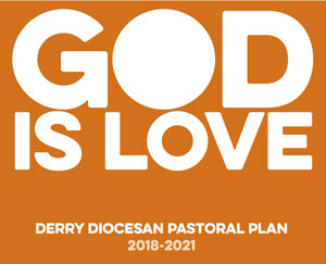 Homily of Bishop Donal at launch of Diocesan Pastoral Plan - St Columba's Long Tower - 9th June 2018