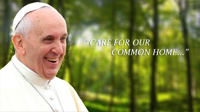 Message of His Holiness Pope Francis for the World Day of Prayer for the Care of Creation