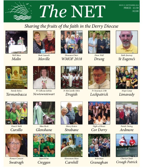 The NET - September 2018 edition out now!