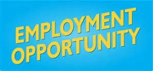 Employment Opportunity - Part Time Permanent Parish Secretary - Claudy Parish