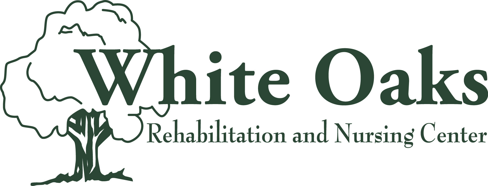 White Oaks Rehabilitation Centre