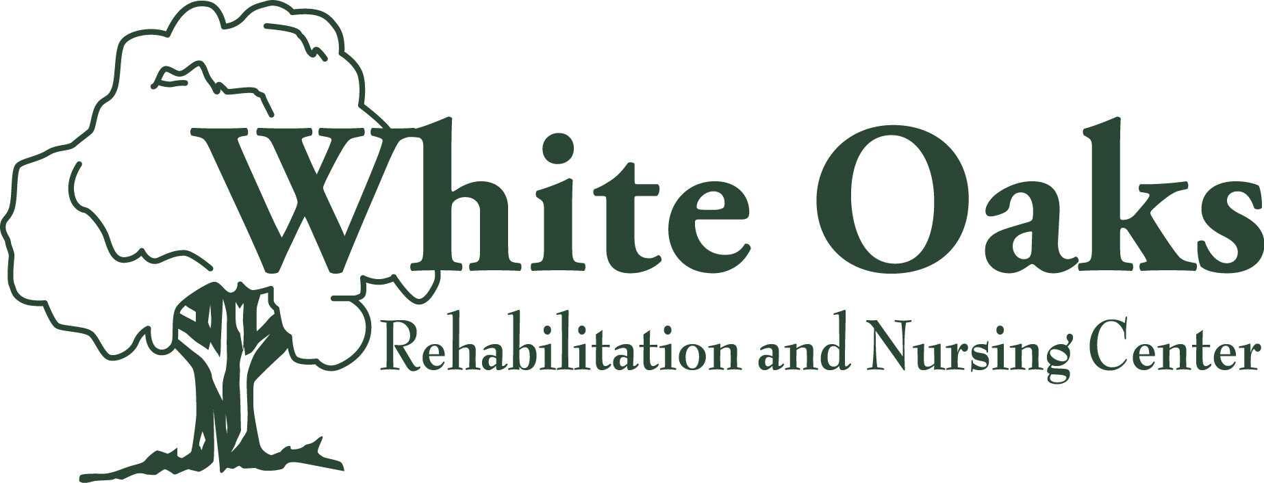 White Oaks Rehabilitation Centre