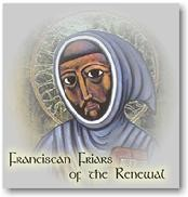 Congregation of The Franciscan Friars of The Renewal