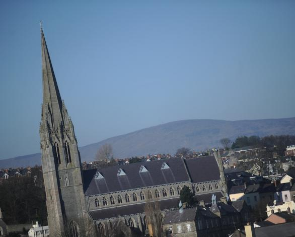 Templemore - St Eugene's Cathedral